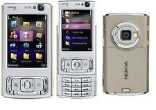 Nokia  N95 - Deep Plum (Ohne Simlock) Smartphone