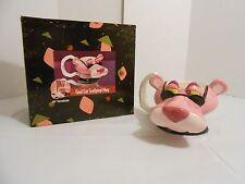 Pink Panther Coffee Mug by Vandor