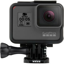 GoPro Hero 5 Black Edition (Latest Model) - 12 MP, 4K Action Camera (SMP4)