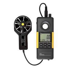 Sper Scientific 850068 Hybrid Powered Environmental Quality Meter