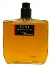 TABU de Dana - Colonia / Perfume EDT 115 mL [NO BOX] Mujer / Woman / Femme  Tabú