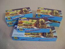 Lot of 6 Vintage ATHEARN TRAINS HO Gauge in Original Boxes