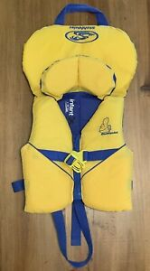 Stohlquist Infant Life Jacket PFD (up to 30lbs)