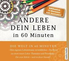 Johannes Thiele - Ändere dein Leben in 60 Minuten - CD