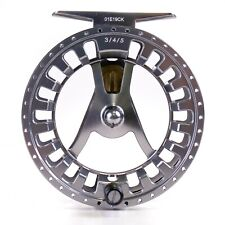 Hardy Ultralite FWDD 3000 Reel Titanium - BACKING AND FLY LINE OFFERS - ON SALE
