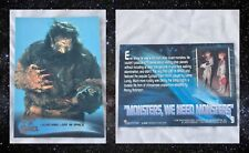 Lost in Space Archives Base card 9