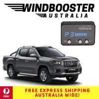 Windbooster 7-Mode Throttle Controller to suit LDV T60 - 2017 Onwards