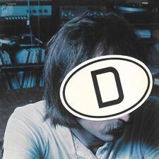 DEUTER: D (1971); Missing Vinyl MV022; LP Neu