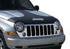 2002-2007 Jeep Liberty Hood Cover Bra T Style Mopar Genuine Brand New OEM