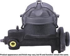 Cardone Industries 10-49221 Remanufactured Master Brake Cylinder