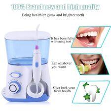 Water Jet pick Dental Teeth Flosser Electric Floss Oral Irrigator Tooth B1