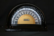 Mercury Collectables Art Memorabilia Lighted Speedometer Dash Display