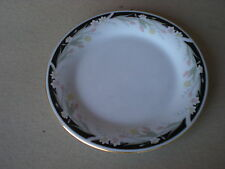 Crown Ming BREAD/DESSERT PLATE Jian Shiang Michelle Pattern Made in China