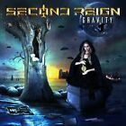 Second Reign - Gravity ( CD 2021 ) Melod...
