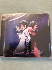 PRINCE & NPG CAUGHT IN THE ACT 2 X CD NEW SEALED