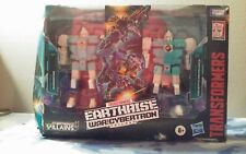 Hasbro Transformers Earthrise 3.5 inch Action Figure - WFCE30