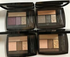 Lancome Color Design 5-In-1 Shadow & Liner Palette 109/301/602 NIB * Pick Yours