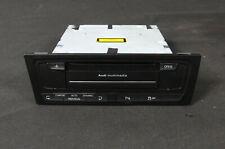 Audi A4 8K Q5 A5 RS5 8T Mmi 0.1oz Multimedia GPS GPS Navi Computer 8T1035670F