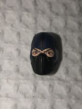 Gi Joe Classified Body Part Cobra Trooper 6 Inch Action Figure Head