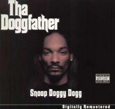 SNOOP DOGGY DOGG - THA DOGGFATHER (180 GR./GATEFOLD) 2 VINYL LP RAP/HIP-HOP NEU