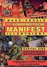 Das Kommunistische Manifest (Illustriert) - Kapitel Eins: Historischer Materiali