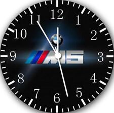 BMW M5 Frameless Borderless Wall Clock Nice For Gifts or Decor W380