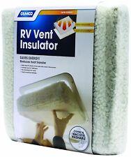 Camco 45195 RV Vent Insulator New