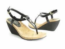 """Flat 0 to 1/2"""" Women's Wedge Sandals and Flip Flops"""