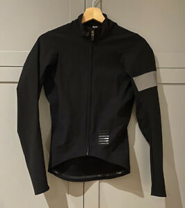 Rapha Pro Team Long Sleeve Shadow Jersey XS