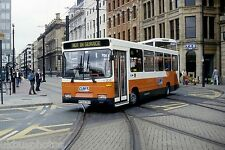 Greater Manchester South 304 Manchester 1995 Bus Photo