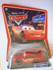 CARS Disney pixar cars movie serie supercharged Lightning mcqueen mattel maclama