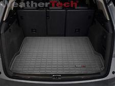 WeatherTech Custom Cargo Liner Trunk Mat for Audi Q5/SQ5 - Black
