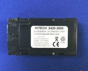 10 Batteries(Japan Li-ion2.6A19.2W)For Intermec TRAKKER ANTARES 2420...5020DC PC