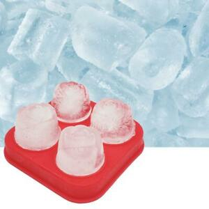 Cocktail Freezer Bar Tools Ice Cube Mold Ice Cream Ball Maker Freeze Mold Mould