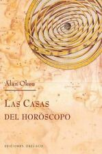 Las Casas Del Horoscopohouses of the Horoscope (Spanish Edition)