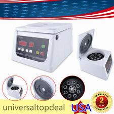 Medical Beauty 815ml Prp Low Speed Centrifuge Lab Blood Centrifuge Machine Usa