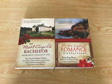 Lot Of 2 Romance Collection Books - 14 Stories