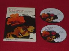 LE MONDE DE L'OPERA 1 BIZET : CARMEN par Herbert von Karajan