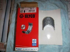 Glyco Big End Bearings EB2 Peugeot 1.2L 3 Cylinder Engine