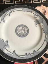 VERSACE Medusa Plate Discontinued Rare Rosenthal New Sale