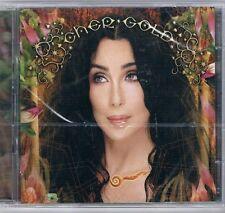 Cher - Gold, Doppel CD mit 32 Titel/ davon 5 x Sonny & Cher/CD Neuware