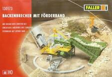 Faller 130173 H0 - Backenbrecher mit Förderband NEU & OvP