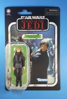 "LUKE SKYWALKER Jedi Knight VC175 Star Wars ROTJ The Vintage Collection 3.75"" MOC"