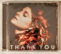 MEGHAN TRAINOR THANK YOU CD - BRAND NEW