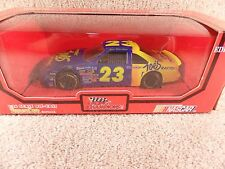 Custom 1994 Racing Champions 1:24 Diecast NASCAR Hut Stricklin Camel Joe's Ford