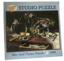 Bits and Pieces Celebration of Life 1000 pc puzzle New Sealed @2007 Hargrove