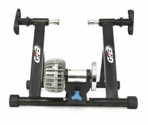 "Greytek Fluid Home Cycle Turbo Trainer Exercise Workout Simulator, 26-29"" Wheel"