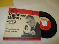 GABERT Böhm bébé, tu es... - 1965-VINYL SINGLE Amiga 450504-NEUFS