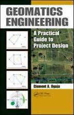 Surveying and Geomatics Engineering Design