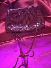 Unbranded Metal Original Vintage Bags, Handbags & Cases